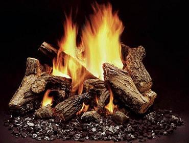 Gas Fireplace Log Sets Majestic Products