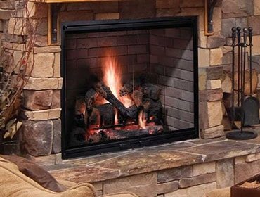 Wood Burning Fireplaces Majestic Products