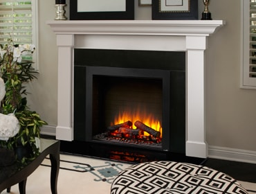 Terrific Electric Fireplaces Majestic Products Interior Design Ideas Gresisoteloinfo