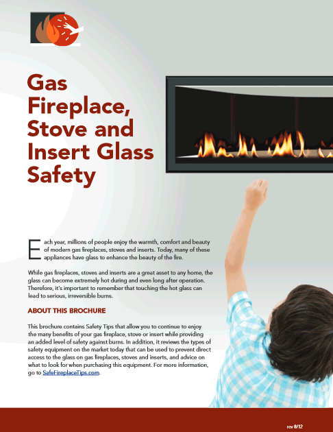 Learn About Fireplace Safety Majestic Products