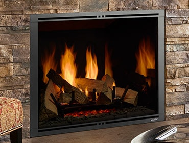 Marquis II Direct Vent Gas Fireplace
